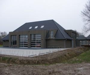 Bestek en ontwerp technische installaties t.b.v. nieuwbouw Brandweerkazerne Welsum