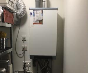 Inspectie/ advies rookgasafvoer- en ventilatie systemen
