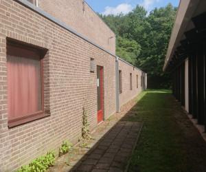 Renovatie en verduurzamen Sporthal Doorwerth