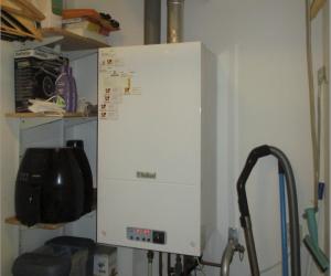 Inspectie en advies rookgasafvoersystemen