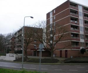 Object voor aanpassing CLV systeem en centrale woningventilatie 54 woningen